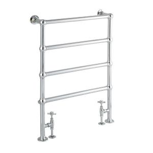 St James Heated Ladder Towel Rail - SJ950004